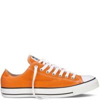 Converse - Chuck Taylor Fresh Colors - Low - Exuberance