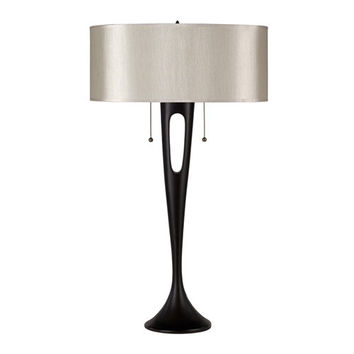 Soiree Lamp in Multiple Finishes design by Lights Up!