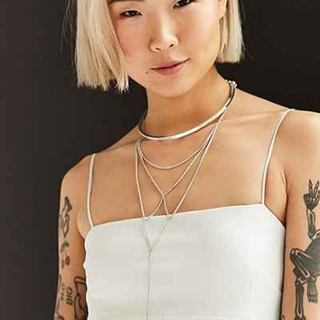 Jenny Bird Neith Necklace - Urban Outfitters
