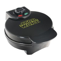 Star Wars Darth Vader Waffle Maker by Panega