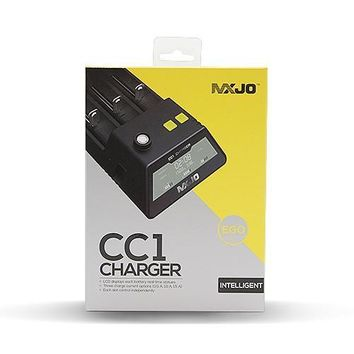 MXJO CC1 LCD Charger