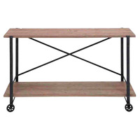 Mathers Console Table
