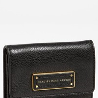 Women's MARC BY MARC JACOBS 'Too Hot to Handle' Billfold Wallet