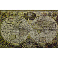 World Map Wall Tapestry | Overstock.com