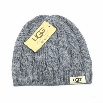 onetow One-nice? Perfect UGG Hiphop Women Men Beanies Winter Knit Hat Cap