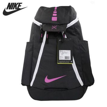 DCCKLQZ Original New Arrival 2017 NIKE NK HPS ELT MAX AIR BKPK-2.0 Unisex Backpacks Sports Bags