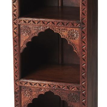 Butler Mihrab Solid Wood Bookcase by Butler Specialty Company 338290