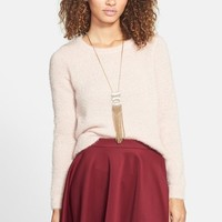 Junior Women's Frenchi Skater Skirt
