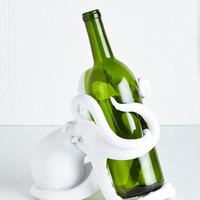 Nautical I'll Ink to That Wine Bottle Holder by ModCloth