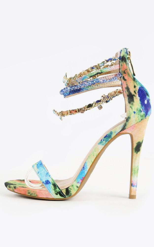 Anne Michelle Newbee-17 Watercolor Heels from Make Me Chic ...