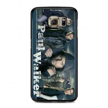 Paul Walker For samsung galaxy s6 case