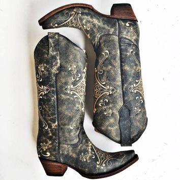 Corral Boots L5048