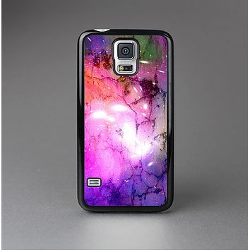 The Warped Neon Color-Splosion Skin-Sert Case for the Samsung Galaxy S5
