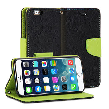 Wallet Case Classic for iPhone 6 Plus