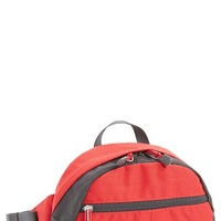 The North Face Men's 'Roo II' Lumbar Bag - Red