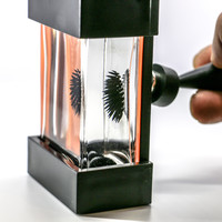 spYke Ferrofluid Display