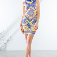 Zadie Bodycon Dress