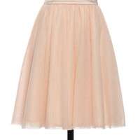 Tonight is for Tulle Skirt in Pink