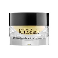 philosophy Iced Mint Lemonade Lip Polishing Sugar Scrub (0.35 oz)