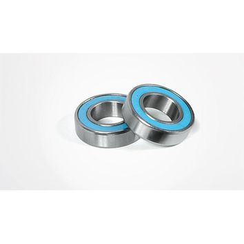 FIT 24MM BEARINGS (1 PAIR BEARINGS ONLY)