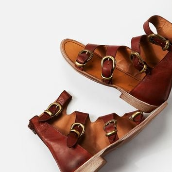 Free People Ludlow Boot Sandal