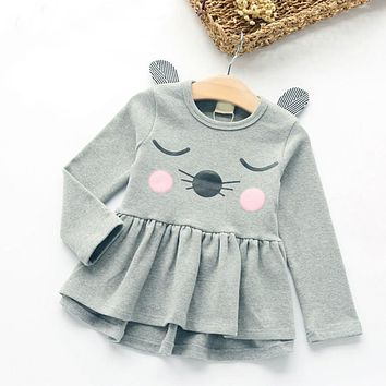 37b2b650b141 Best Cat Clothing Girls Products on Wanelo