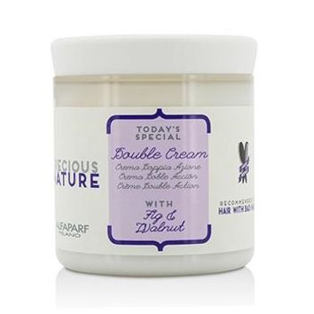 AlfaParf Precious Nature Today's Special Double Cream (For Hair with Bad Habits) Hair Care