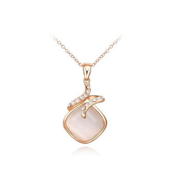 Stylish New Arrival Gift Shiny Hot Sale Style Jewelry Necklace [9281908868]