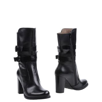 Sacha London Ankle Boots