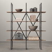 Wyatt Shelving