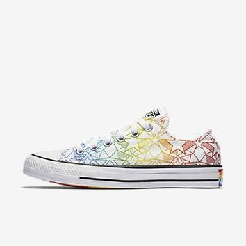 converse chuck taylor all star pride geostar low top