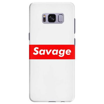 savage Samsung Galaxy S8 Plus