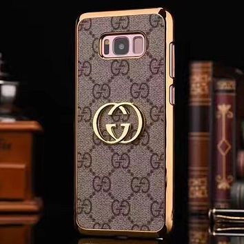 Perfect Gucci Phone Cover Case For Samsung Galaxy s8 s8Plus