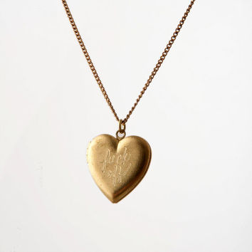 F--- Off Anti-Valentine Heart Locket..Simple, Modern, Sassy and Witty....