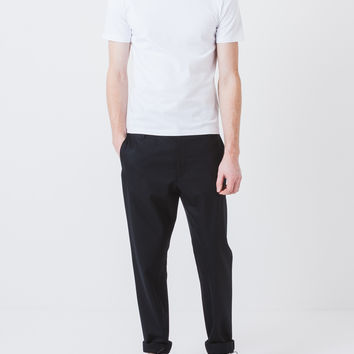 Black Jockey Pants