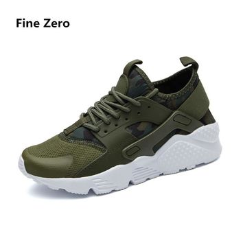 Fine Zero Unisex Plus Size 46 47 48  Lace Up casual Shoes Men basket spring summer autumn femme flats couple sapato feminino