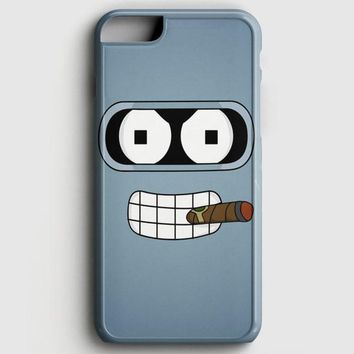 Bender Robot iPhone 6/6S Case