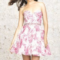 Madison James Special Occasion 15-178 Dress