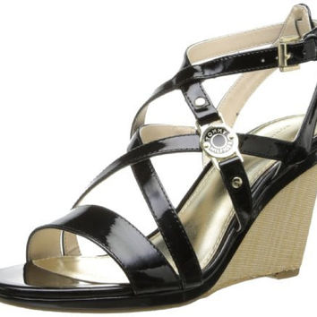 Tommy Hilfiger Women's Elizah Wedge Sandal