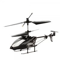 iPhone/iPod Touch/iPad Controlled 3.5CH I-Helicopter 777-173 with Gyro Black
