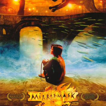 MirrorMask 11x17 Movie Poster (2005)