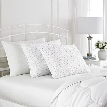 LAURA ASHLEY® ABBEVILLE BED PILLOW