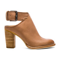 Dolce Vita Jacklyn Bootie in Camel
