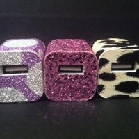 Amazon.com: Style iPhone chargers: Electronics