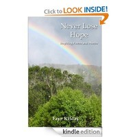 Never Lose Hope: Inspiring Poems and Photos [Kindle Edition]