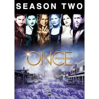 Once Upon a Time: The Complete Second Season (5 Discs) (Widescreen)