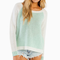 Can't Compete Sweater - TOBI