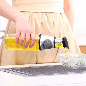 Olive Oil Vinegar Dispenser