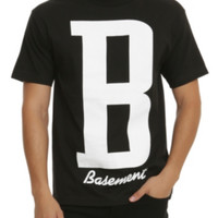 Basement Big B T-Shirt 3XL