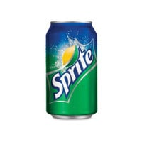 Sprite 12 oz Cans - Case of 12